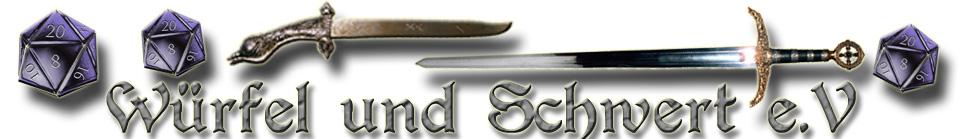 Würfel und Schwert e.V.